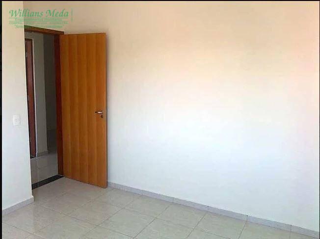 Sala para alugar, 59 m² por R$ 1.300/mês - Gopoúva - Guarulh
