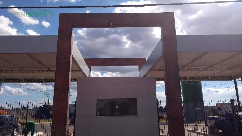 Terreno à venda, 160 m² por R$ 129.990 Estrada do Quarenta Horas, 4 - Quarenta Horas (Coqueiro) - Ananindeua/PA