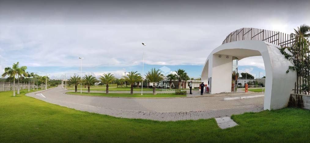 lote à venda Jardins das Dunas, 250 m², condomínio fechado, promoção - Mangabeira - Eusébio/CE