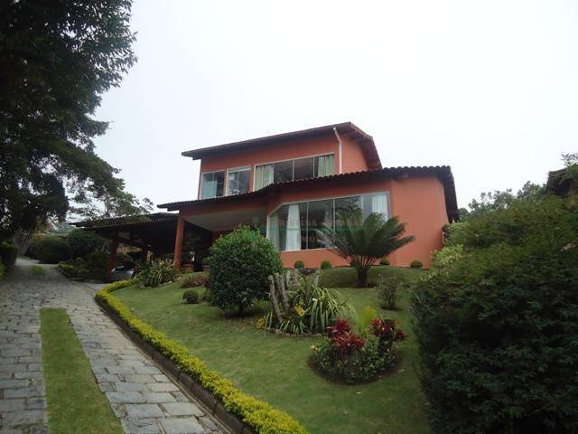 Casa à venda em Granja Guarani, Teresópolis - Foto 1