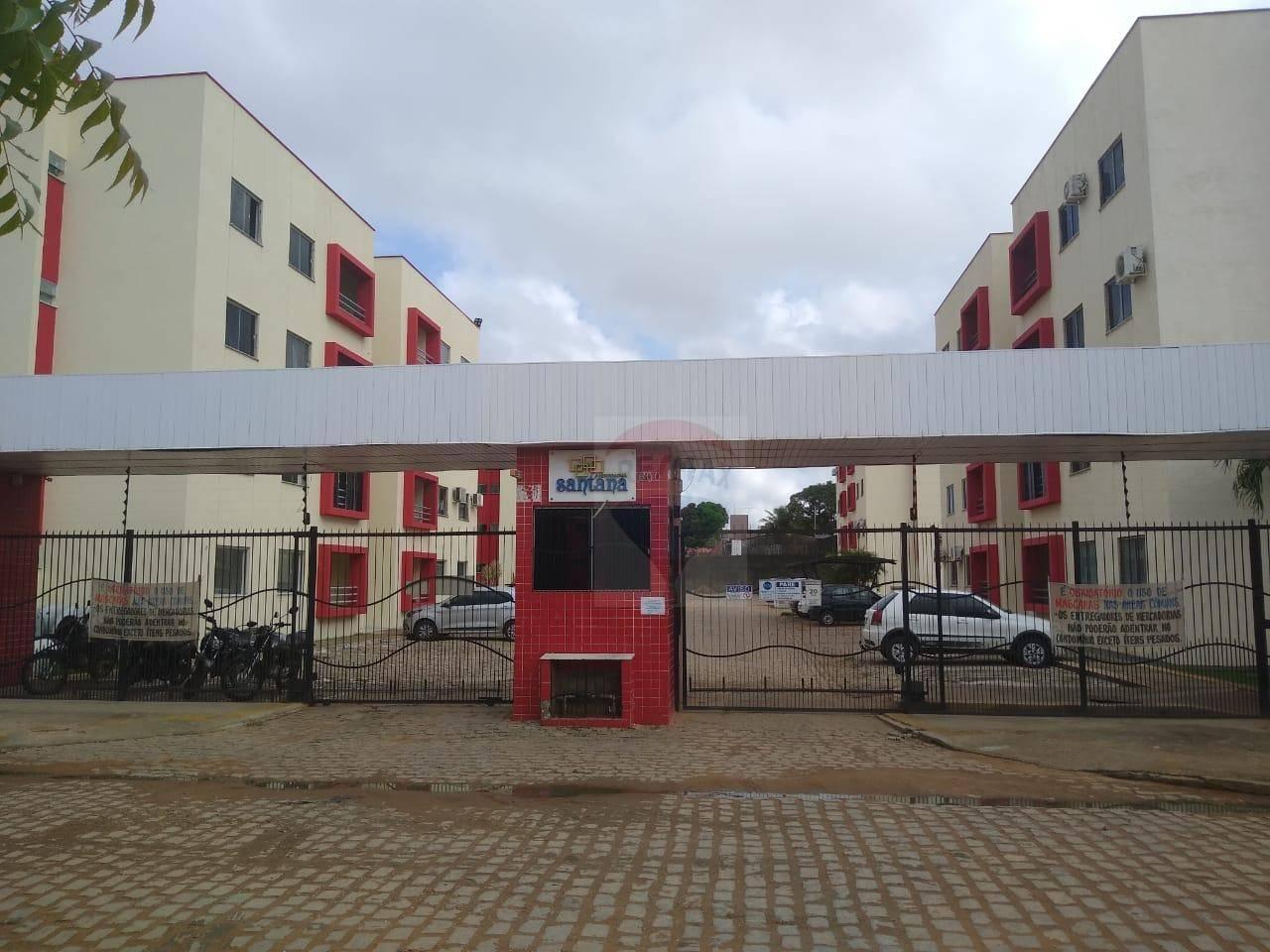 Apartamento a venda no Planalto