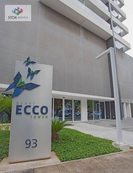 Oportunidade Sala Comércial ECCO TOWER Guarulhos