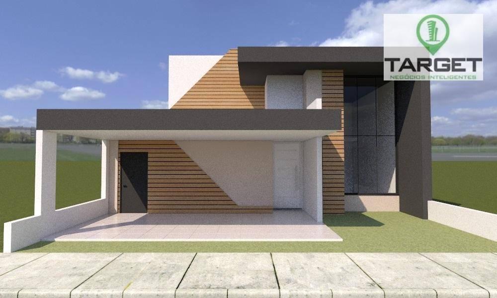 Casa com 3 dormitórios à venda, 188 m² por R$ 750.000,00 - Bairro dos Guedes - Tremembé/SP