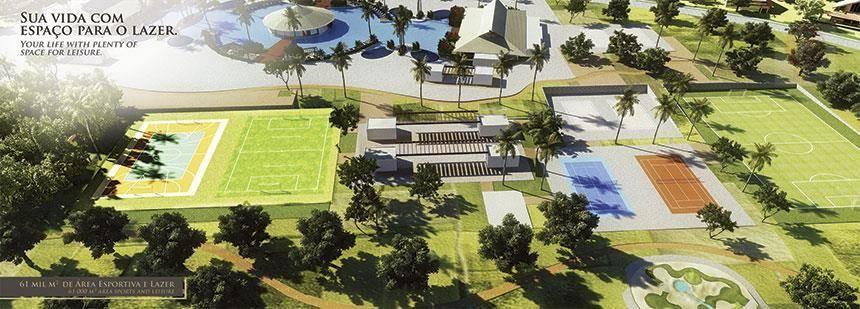 Terreno residencial à venda, Coqueirinho, Conde - TE0022.