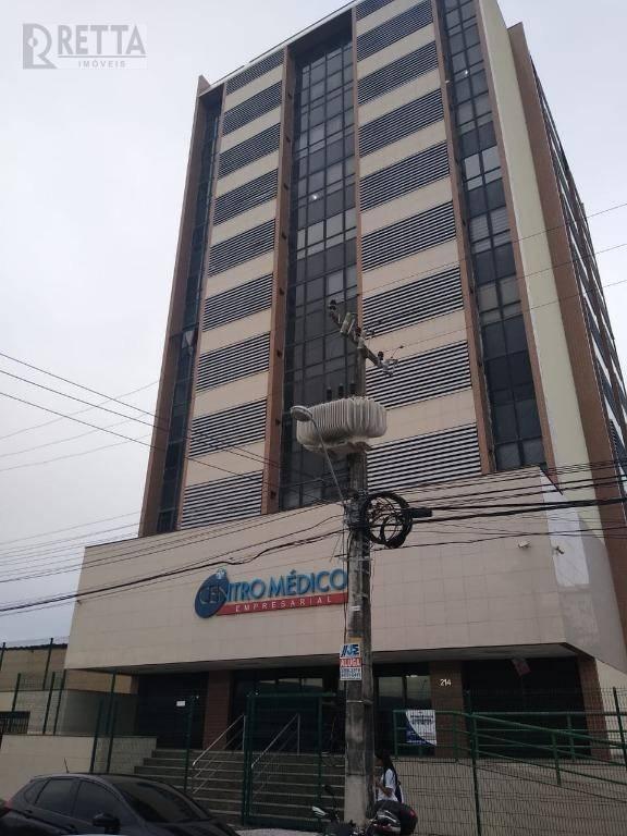 Loja à venda, 35 m² por R$ 110.000 - Fátima - Fortaleza/CE