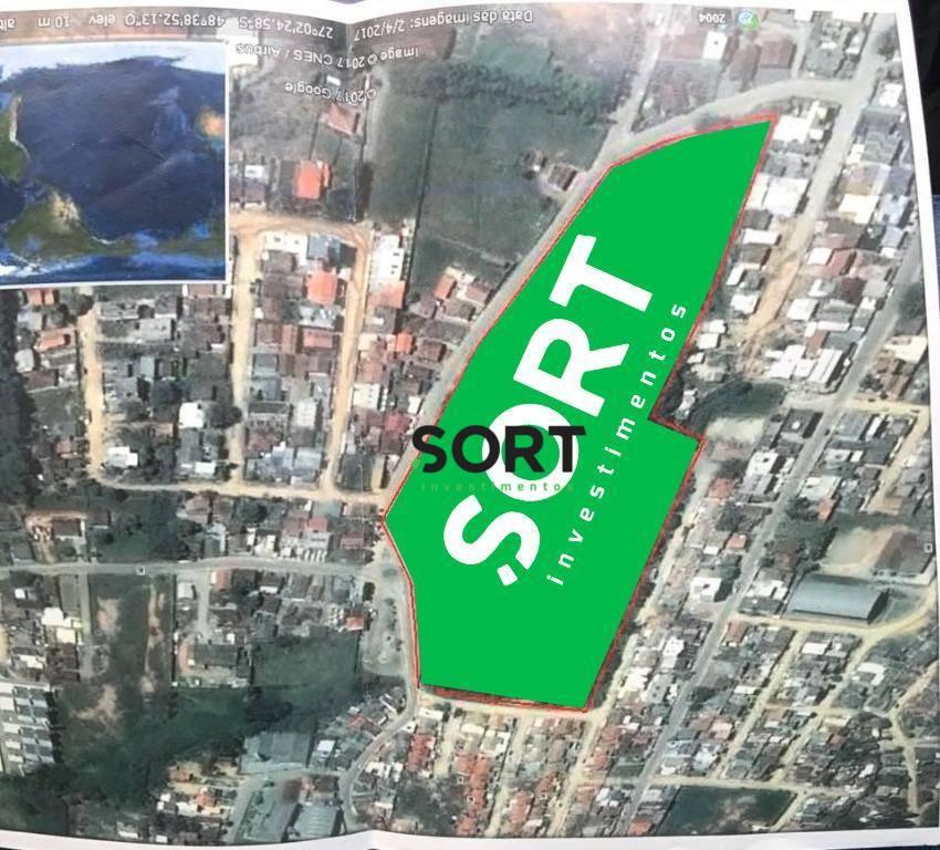 Terreno à venda 3.4221 m² , Cedro – Camboriú/SC