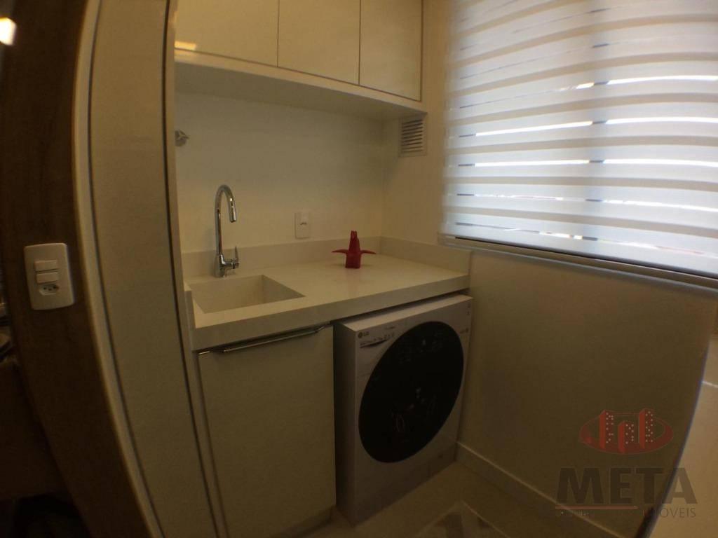 Apartamento com 2 Dormitórios à venda, 70 m² por R$ 298.798,37