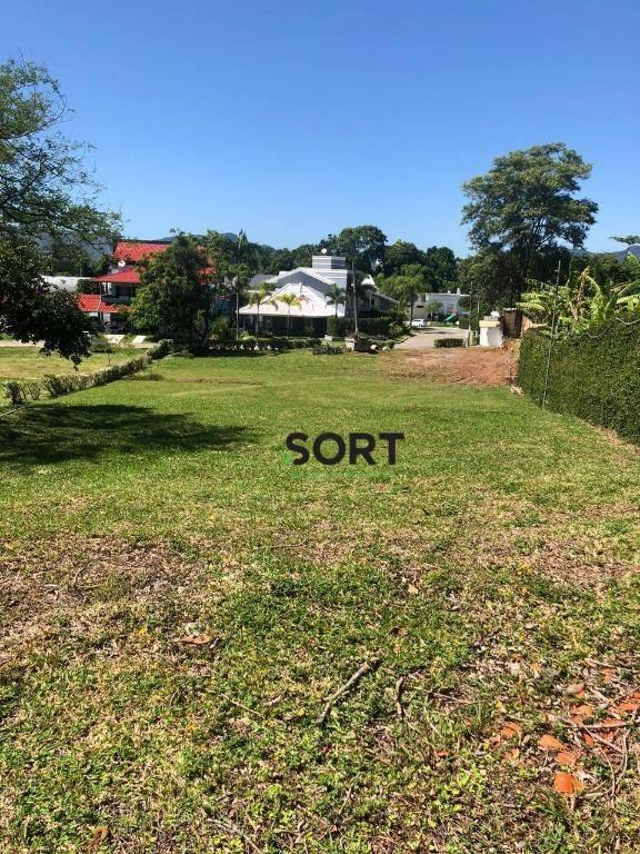 Terreno 700 m² em Condomínio Vila Rica, Balneário Camboriú