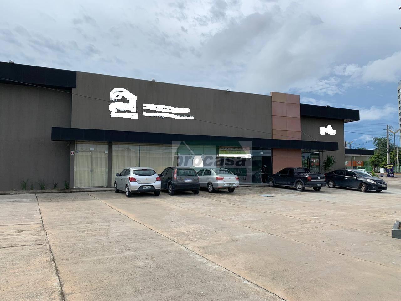 Loja para alugar, 247 m² por R$ 8.750/mês - Distrito Industrial I - Manaus/AM