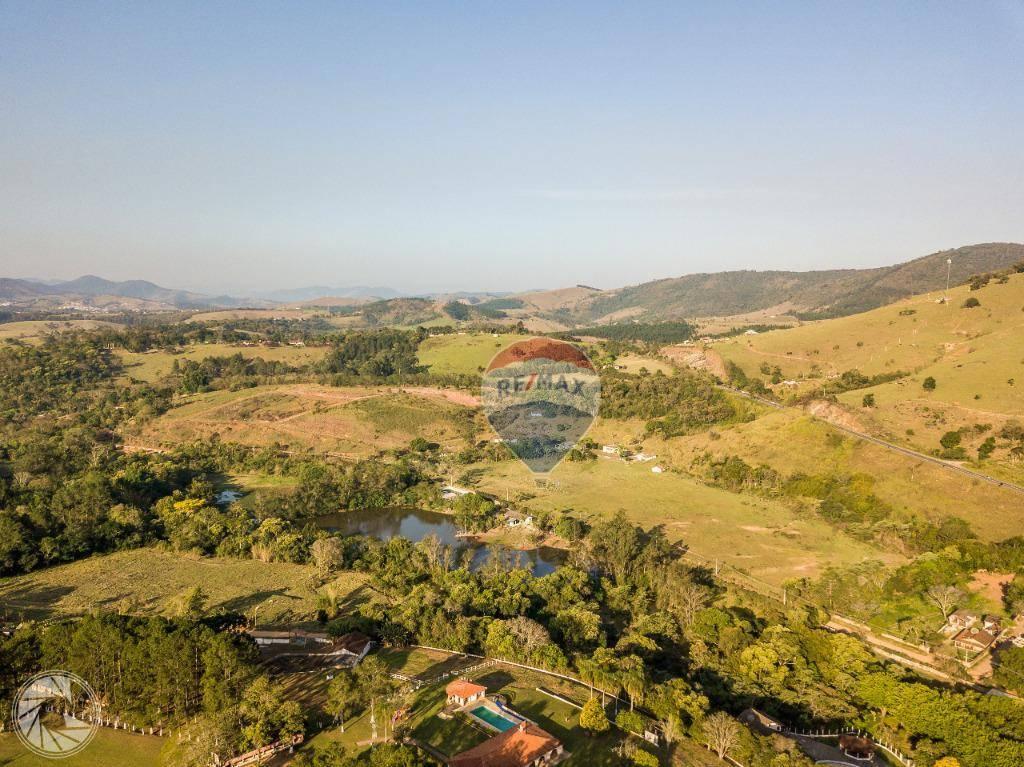Área à venda, 205700 m² por R$ 6.000.000,00 - Cachoeira Abaixo - Piracaia/SP