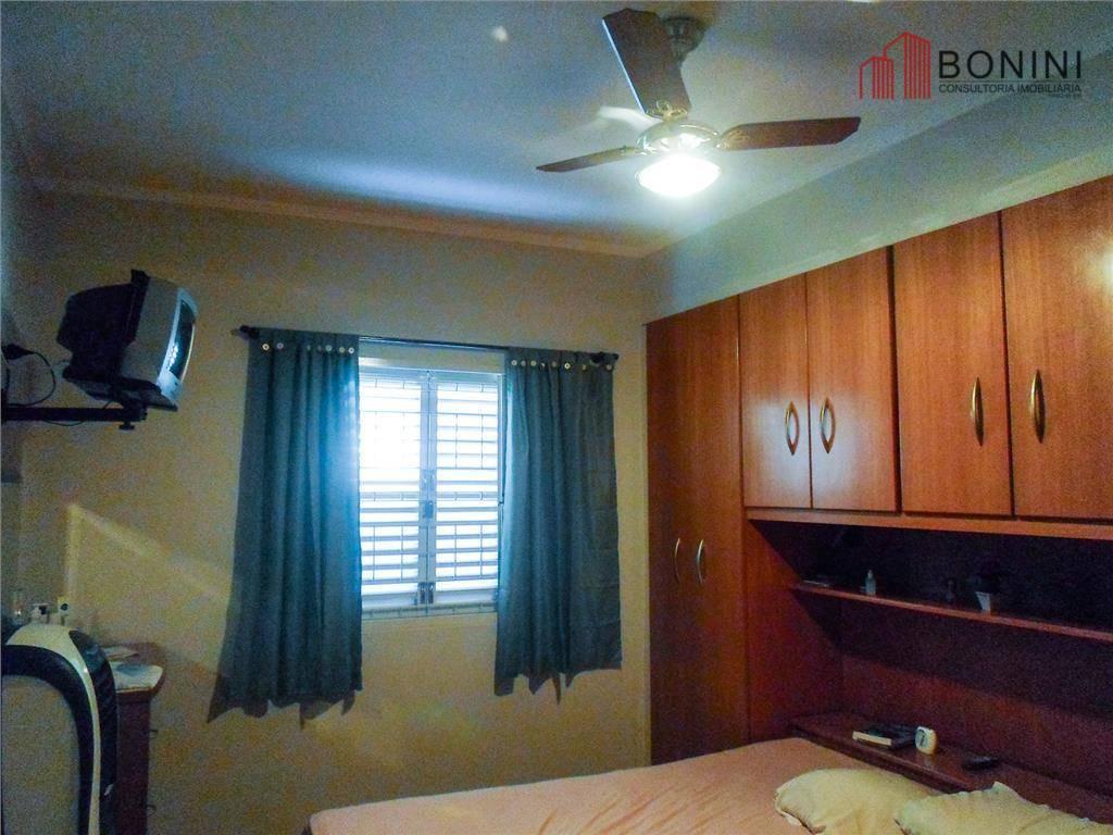 Casa 3 Dorm, Jardim Ipiranga, Americana (CA0168) - Foto 6