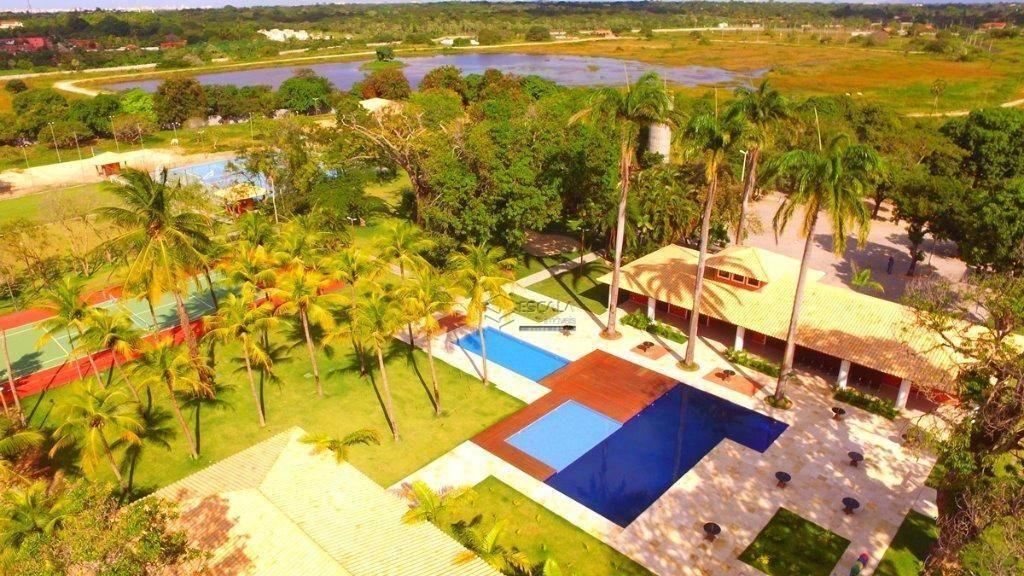 Terreno à venda, 519 m², Fazenda Imperial, por R$ 131.171 - Icaraí - Caucaia/CE
