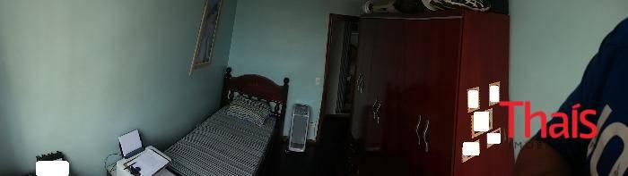 Apartamento de 3 dormitórios à venda em Taguatinga Centro, Taguatinga - DF