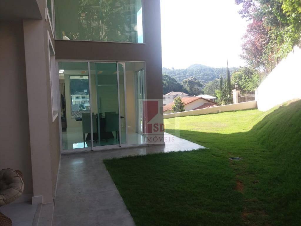 Casa à venda em Pimenteiras, Teresópolis - RJ - Foto 45