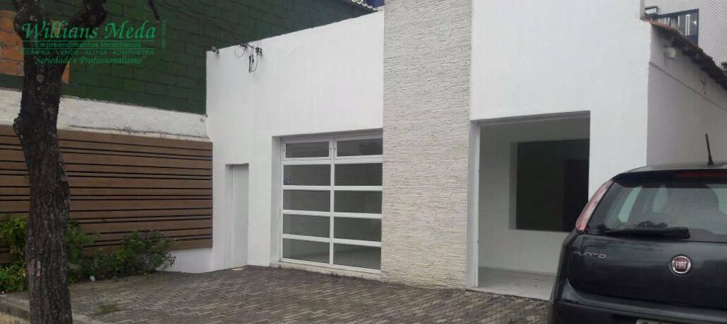 Casa comercial para venda e locação, Vila Progresso, Guarulh