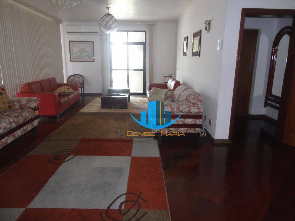 Apartamento - Padrão em Santos, Aparecida