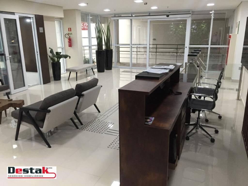Sala para alugar, 32 m², Baeta Neves - São Bernardo do Campo/SP