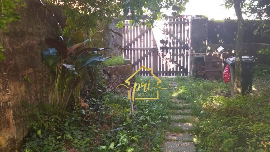 Terreno à venda, 315 m² por R$ 2.000.000,00 - Gonzaga - Santos/SP
