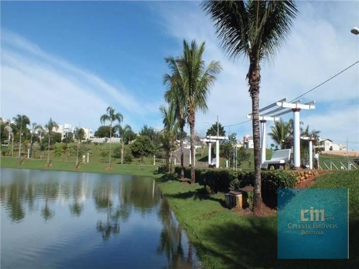 Terreno à venda, 601 m² por R$ 293.003,50 - Portal  das Estrelas - Boituva/SP