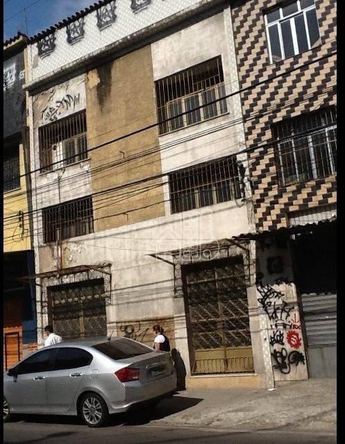 Prédio à venda, 252 m² por R$ 580.000,00 - Centro - Niterói/RJ