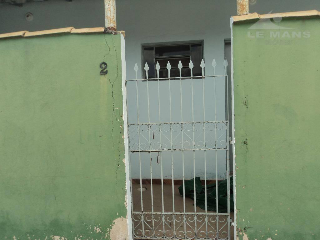 Casa / Sobrado para Locação - Piracicaba