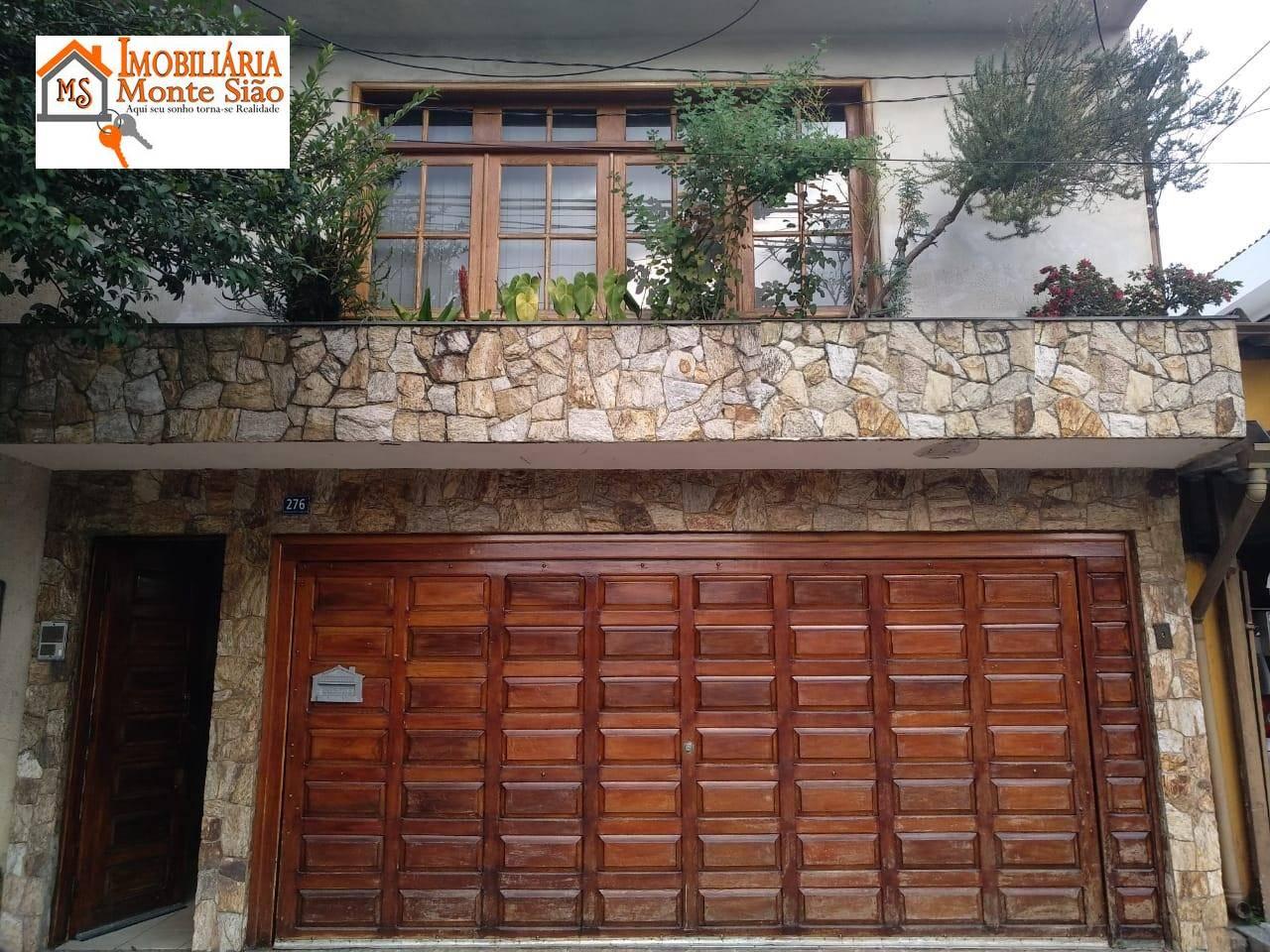 Casa com 3 dormitórios à venda, 118 m² por R$ 480.000,00 - Jardim Santa Cecília - Guarulhos/SP
