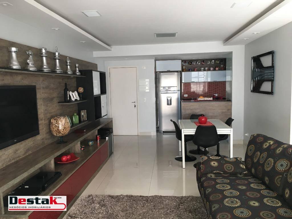 Apartamento  - Cerâmica - São Caetano do Sul/SP