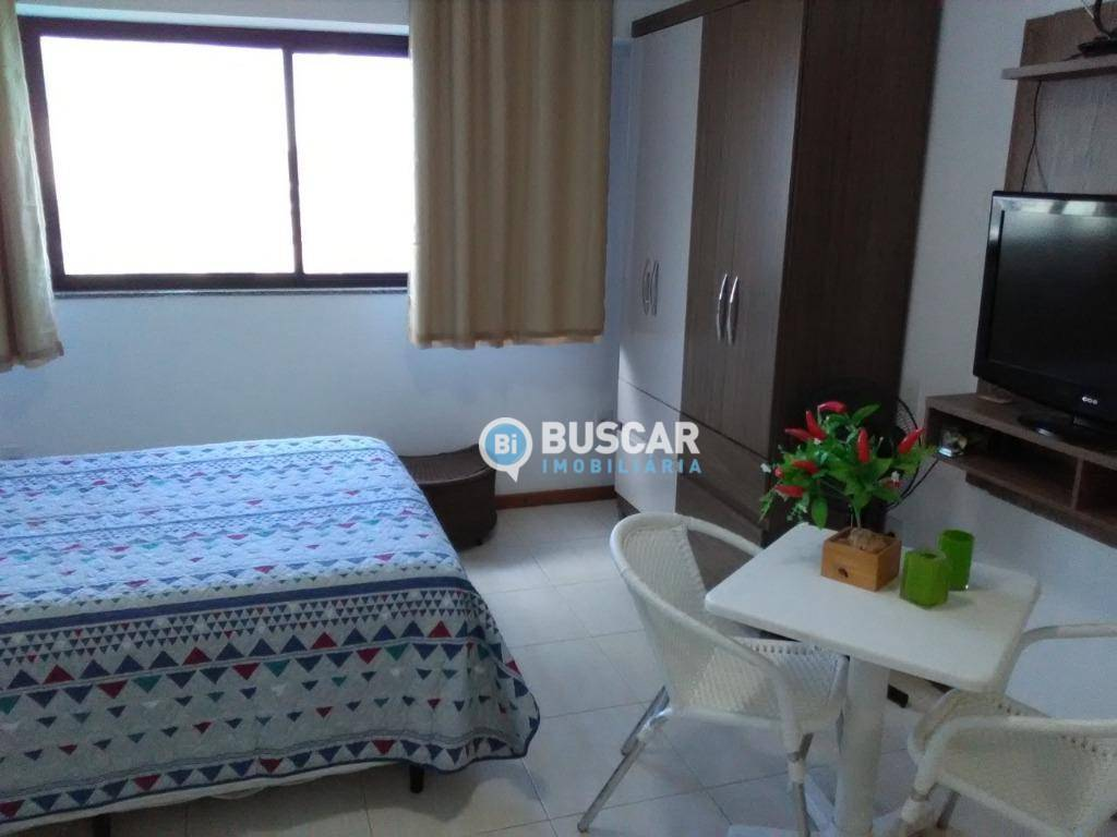 Flat com 1 dormitório para alugar, 30 m² por R$ 1.200/mês - Kalilândia - Feira de Santana/BA
