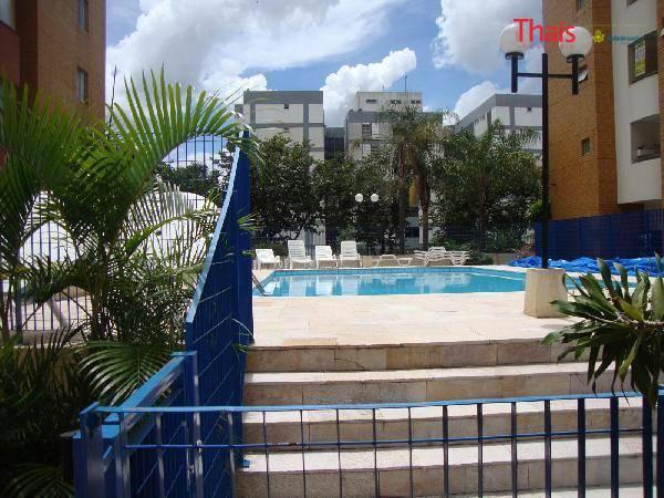 qi 27 residencial jardins do guará - guará iiapartamento com 02 quartos com armários, sala, cozinha...