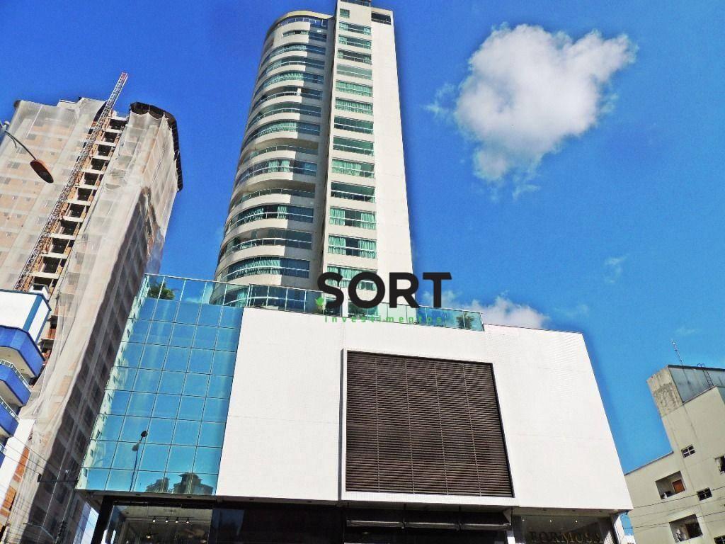 Apartamento à Venda, Figueira da Foz, Balneário Camboriú