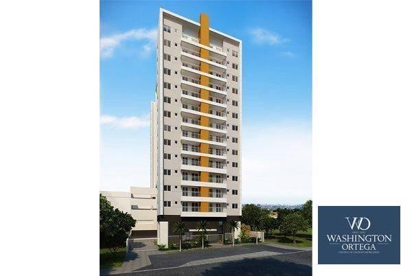 Apartamento com 3 dormitórios à venda, 69 m² por R$ 439.900 - Capão Raso - Curitiba/PR