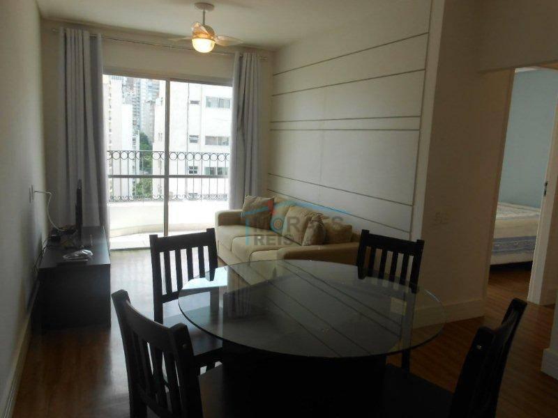 Apartamento para Locação - São Paulo