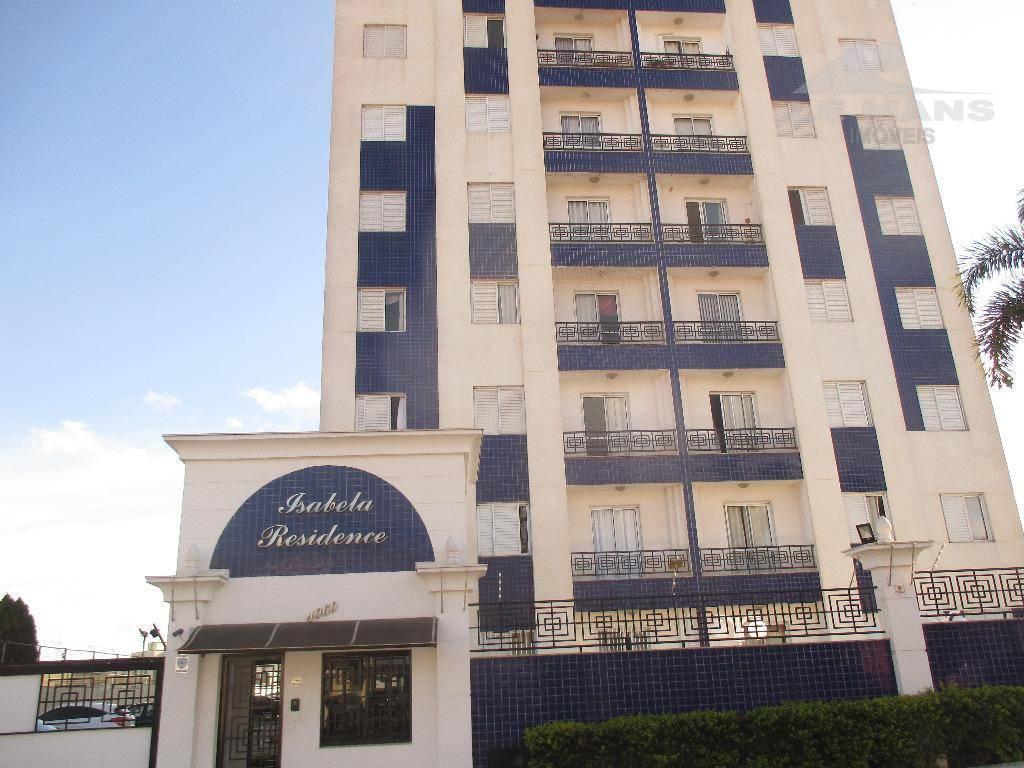 Apartamento para Locação - Piracicaba