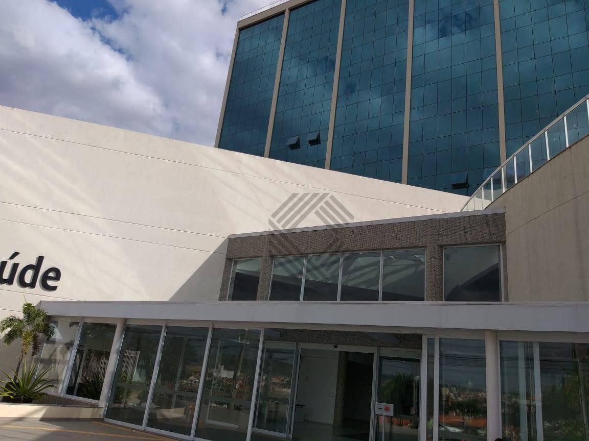 Loja e Salão, jardim vergueiro, Sorocaba , 62 m²