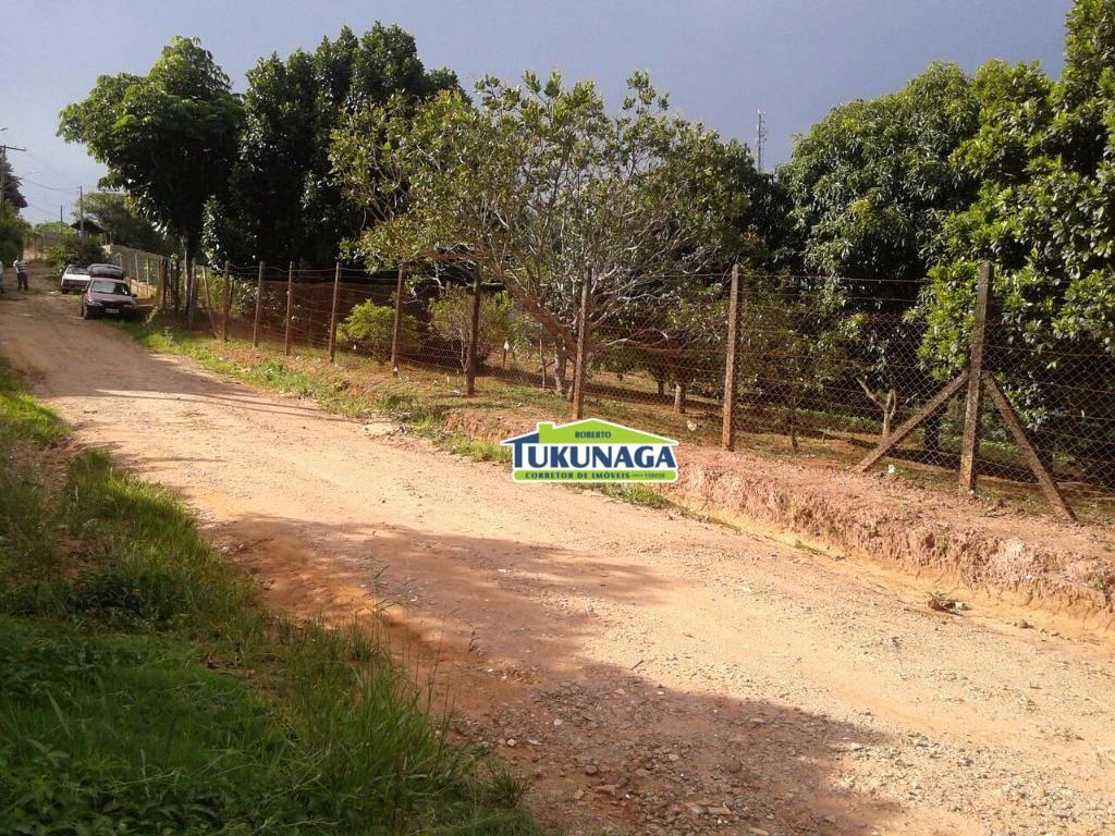 Terreno rural à venda, Chácaras Fernão Dias, Atibaia.