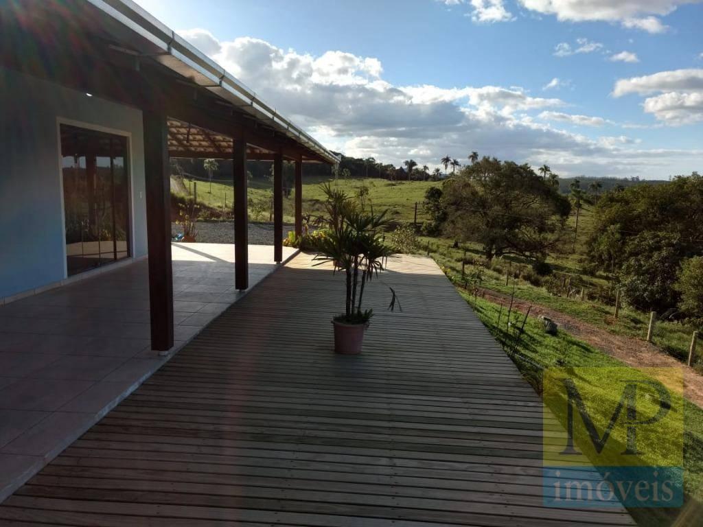 Casa rural à venda, Morro Alto, Balneário Piçarras.