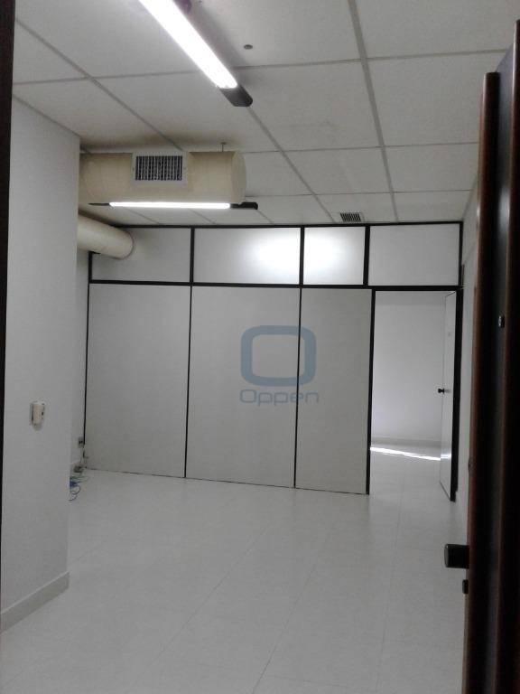 Sala para alugar, 40 m² por R$ 1.000/mês - Centro - Campinas/SP