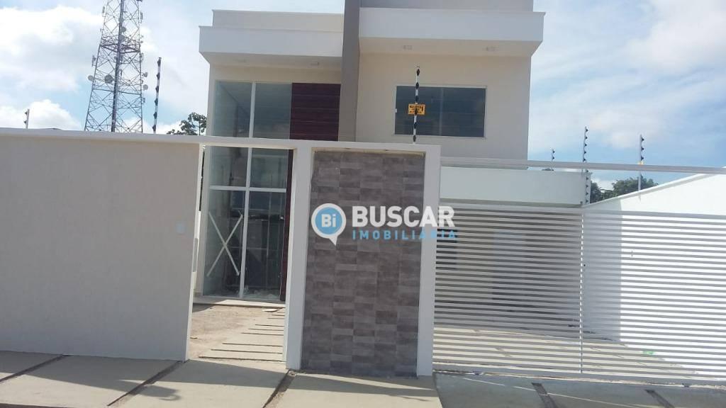 Village à venda, 207 m² por R$ 700.000,00 - Sim - Feira de Santana/BA