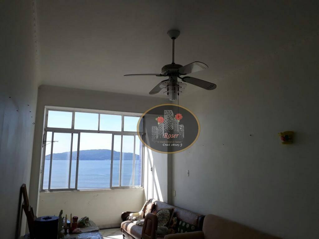 Apartamento à venda, 150 m² por R$ 880.000,00 - Itararé - São Vicente/SP