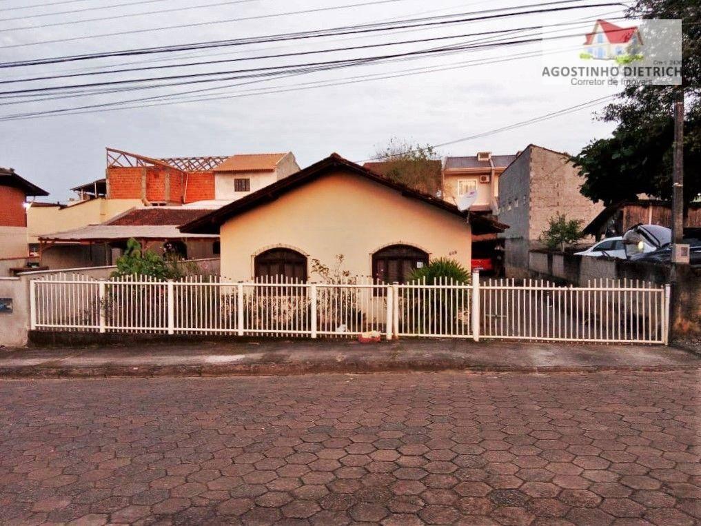 Casa Joinville Aventureiro 2165782