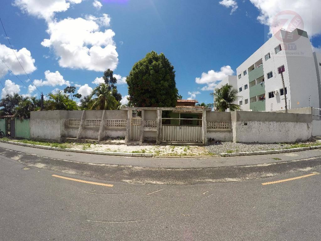 Casa residencial para venda e locação, Valentina de Figueire
