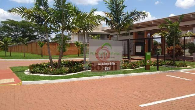 Terreno à venda, 332 m² por R$ 250.000 - Quinta da Primavera - Ribeirão Preto/SP