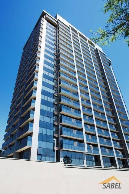 Sala à venda, 54 m² por R$ 340.000,00 - Alphaville - Barueri/SP