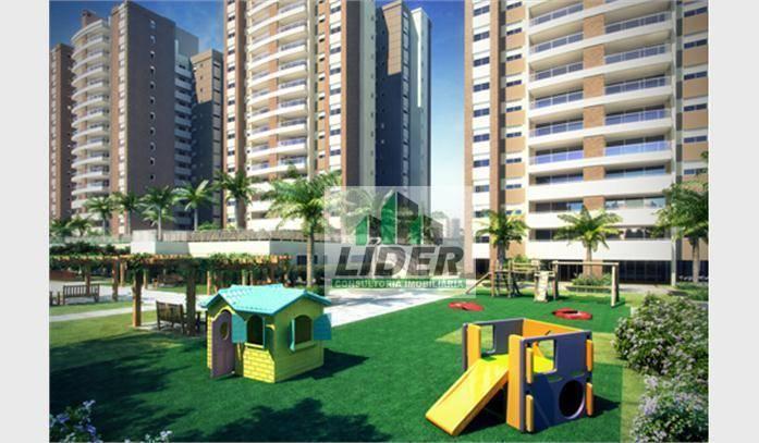 Apartamento no bairro Central Park em Porto Alegre.