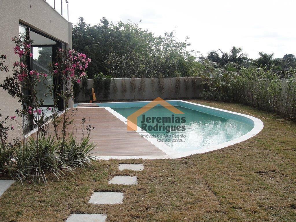 Casa residencial à venda, Residencial Quatro (Alphaville), S