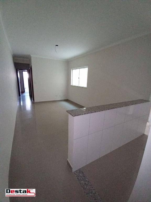 Apartamento, Bairro Vila Pires, Santo André, 67 Metros!!