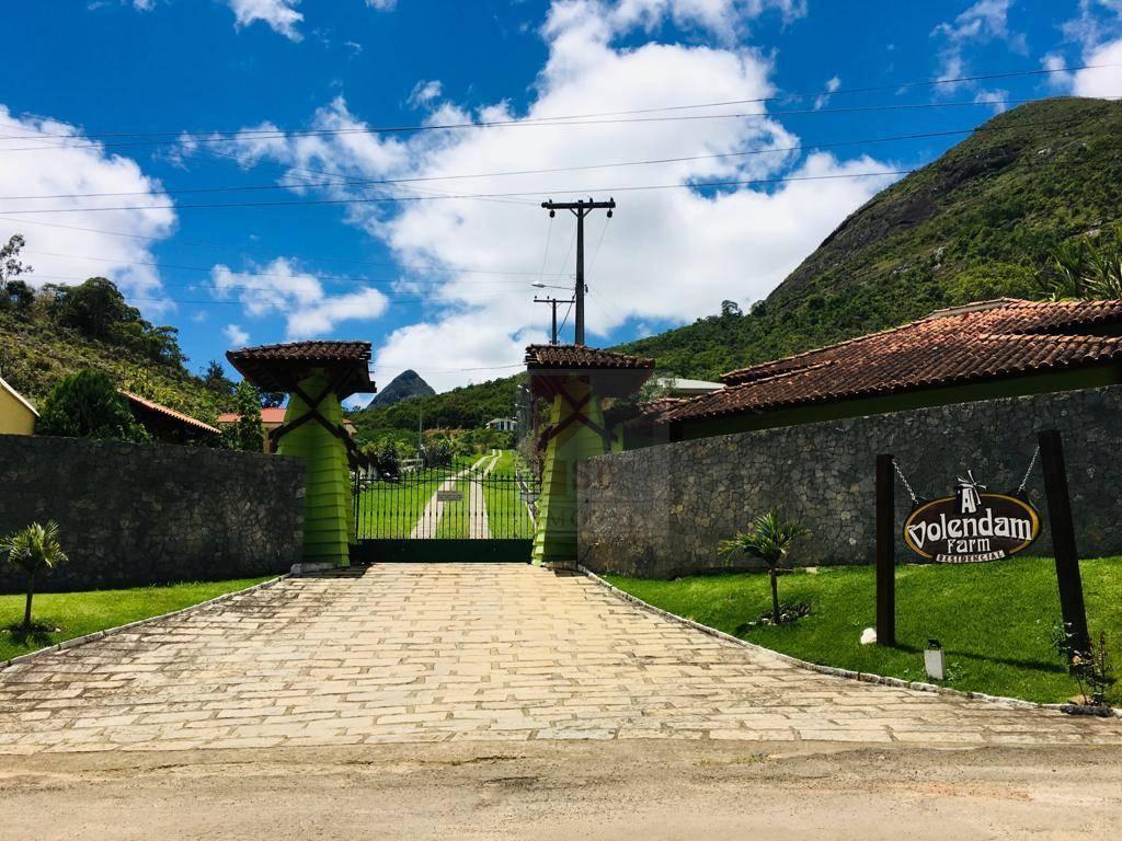 Terreno Residencial à venda em Teresópolis, Vieira