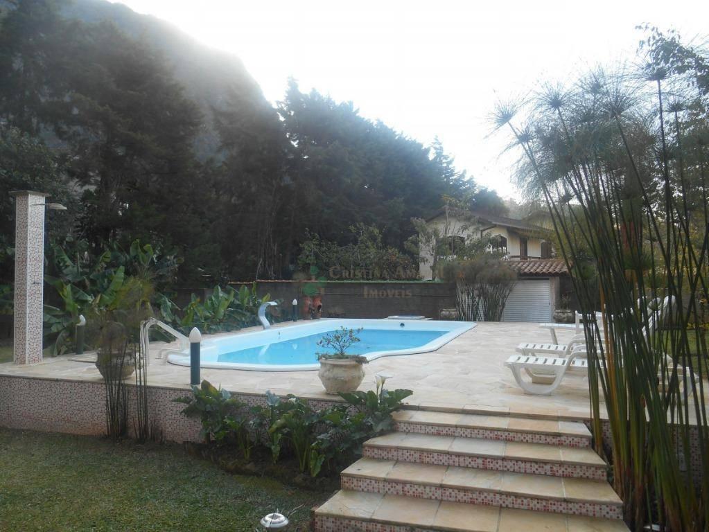 Casa à venda em Comary, Teresópolis - Foto 41