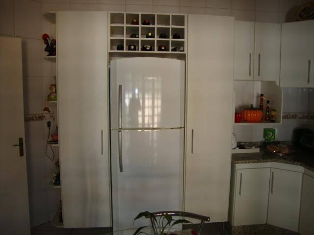 Casa 3 Dorm, Condomínio Campos do Conde, Paulinia (CA1594) - Foto 8