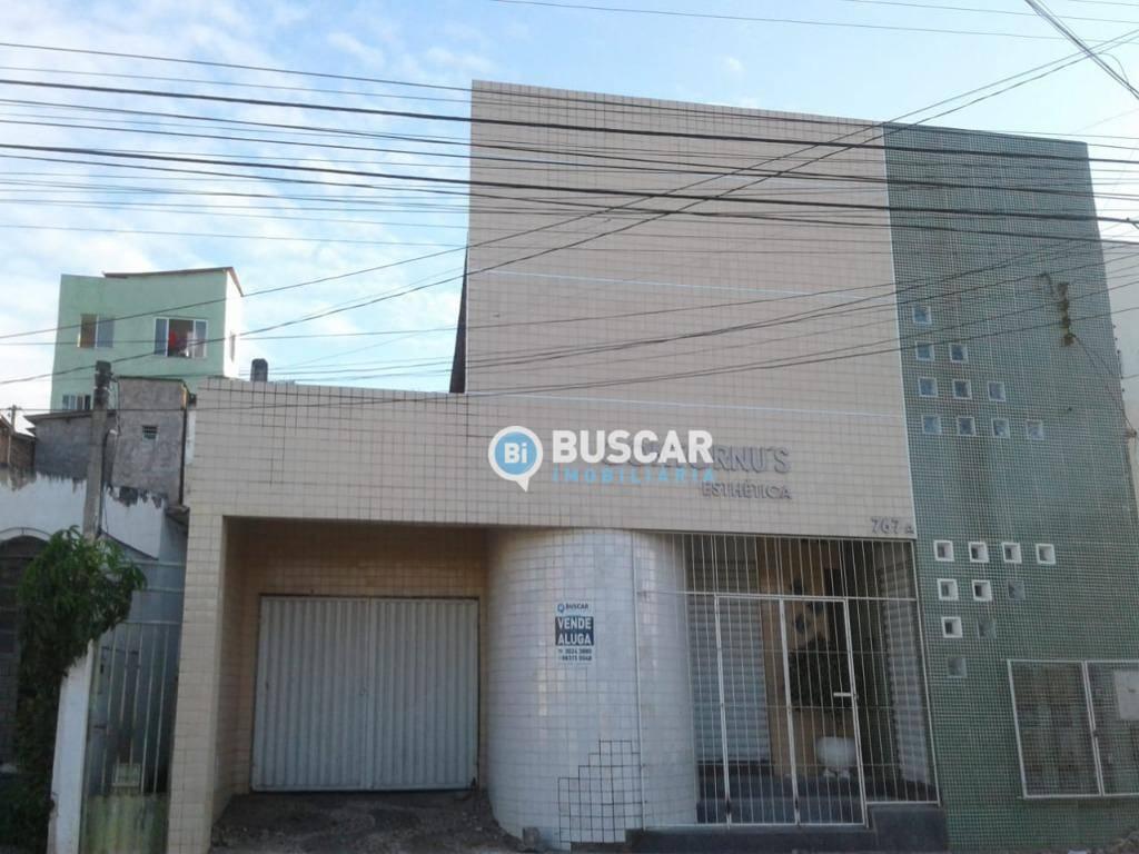 Loja à venda, 250 m² por R$ 800.000 - Centro - Feira de Santana/BA